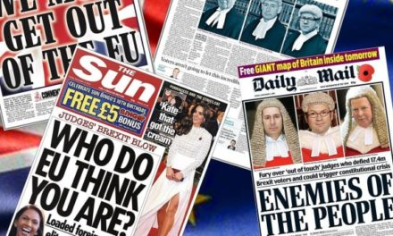 """Political WorldView: """"Enemies of The People""""…from Britain to the Philippines"""
