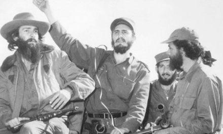 BBC Radio: Castro's Death, the US, and Latin America