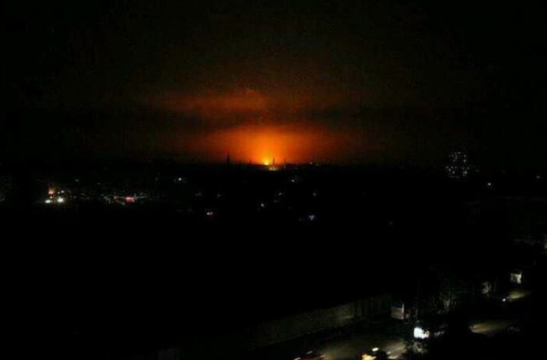Syria Feature: Regime Cuts Electricity in Damascus to 8 Hours Per Day