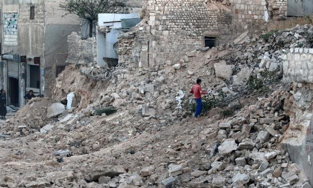Syria Daily: Rebels Accept UN Aleppo Aid Proposal — But Will Assad and Russia?
