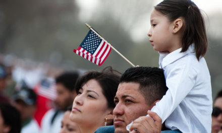 US Opinion: Donald Trump, I Am The Undocumented Immigrant Who Graduated Alongside Your Daughter