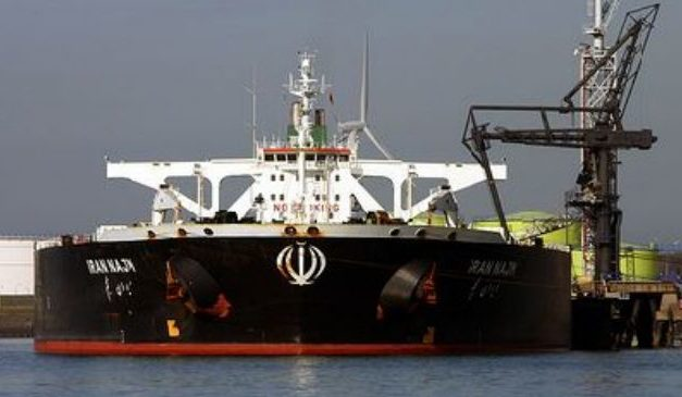 """Ghost Tankers"" and Barter: How Iran Hopes to Escape US Sanctions"