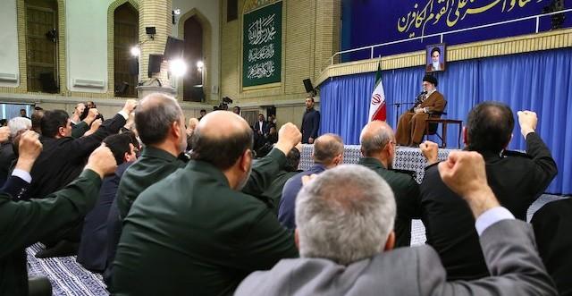 Iran Daily: Supreme Leader Dismisses Trump's Election