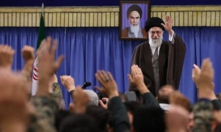 Iran Daily: Supreme Leader Warns US Against Sanctions Renewal