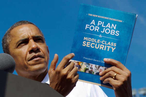 US Analysis: How Did Obama Do on the Economy?