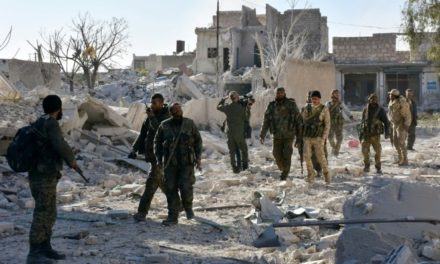 Syria Daily: Pro-Assad Forces Close to Splitting Eastern Aleppo City