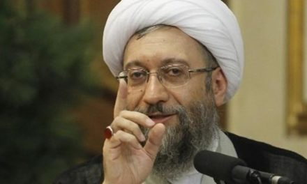 Iran Daily: Defying President, Judiciary Head Defends Police Assault on Woman Over Hijab