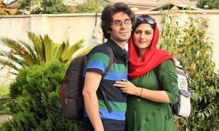 Iran Feature: Imprisoned for 6 Years…for Writing an Unpublished Story