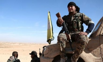 Syria Daily: Kurdish-Led Force Claims Advance North of Raqqa