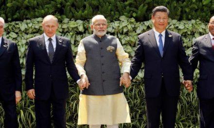 Brazil Analysis: Breaking Away from BRICS?