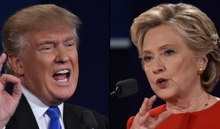 US Audio Analysis: Are These the Worst Presidential Candidates Ever?