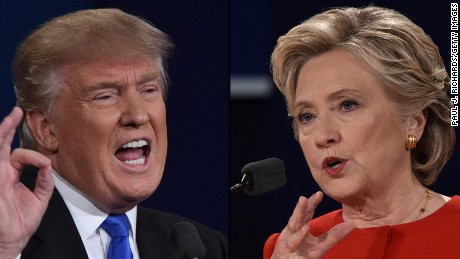 BBC Radio: Are These the Worst Presidential Candidates Ever?