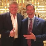 EA on Monocle 24 and BBC: A Trump-Farage Alliance v. Boris Johnson — and for No Deal Brexit