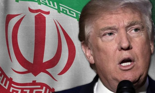 """Iran Daily: Regime — Trump's Victory is """"Wrath of God"""" on US"""