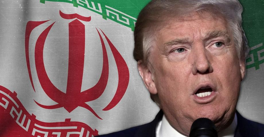 VideoCast: What Happens When Trump Decertifies Iran Nuclear Deal?