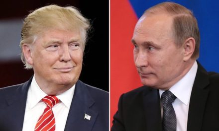 """Crime of the Century"" — Russia's Intervention in the 2016 US Presidential Election"