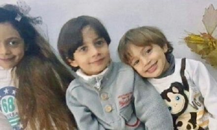 Syria Analysis: Aleppo — Yes, 7-Year-Old Bana is Very Real