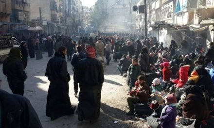 Syria Daily: Aleppo Evacuation Halted by New Pro-Assad Attacks