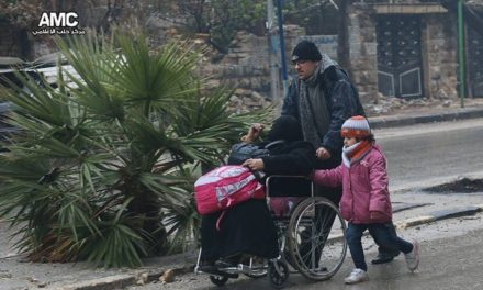 Syria Daily: Pro-Assad Forces Break Aleppo Ceasefire