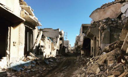 A Journey Through Assad's Syria