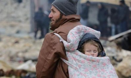 Voice of Islam: Justice and Protection for Syria's People