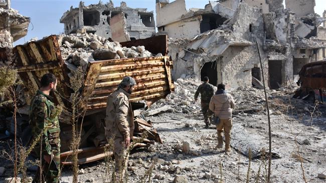 """Syria Audio Feature: Attacking Civilians in Aleppo — """"Humanity Has Lost Its Sympathy"""""""