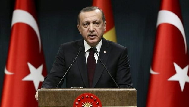 Syria Daily: Turkey Stakes Out Its Position on Talks, Challenges US Over Kurds