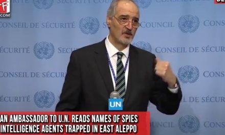 """Syria Analysis: How Assad Regime and Supporters Spread the """"14 Foreign Spies in Aleppo"""" Deception"""