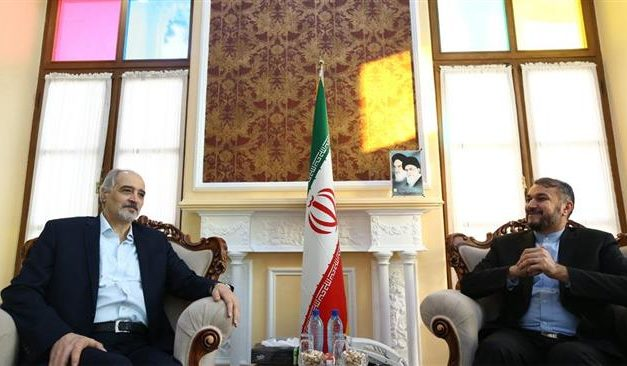 """Iran Daily: """"Syria's Aleppo is the Frontline of the Islamic Revolution"""""""