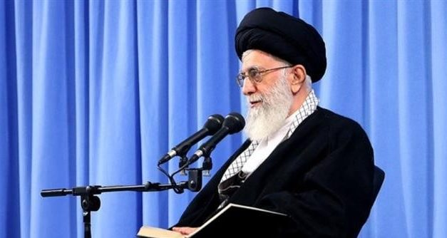 """Iran Daily: Supreme Leader Renews Concern About 2009 Mass Protests and the """"Enemy"""""""