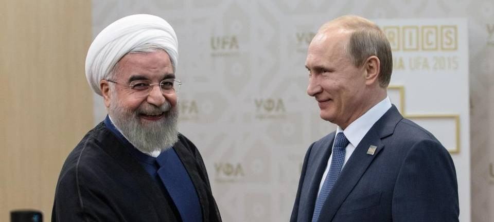 Iran Daily: Rouhani Heading To Russia for Putin Talks