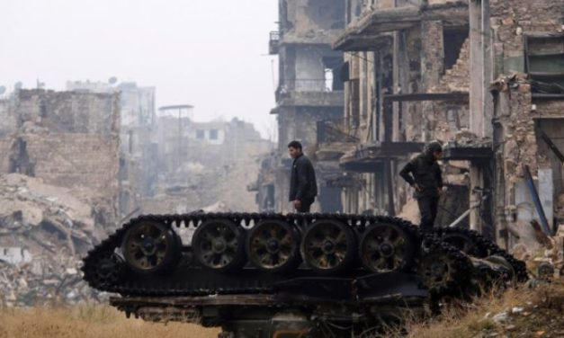 Syria Daily: A National Ceasefire?