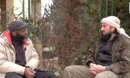 Syria Interview: Rebel Leader — How Aleppo Was Lost