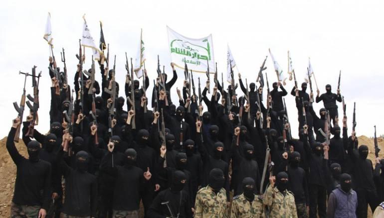 Syria Analysis: A War Between Jihadists and Rebels?