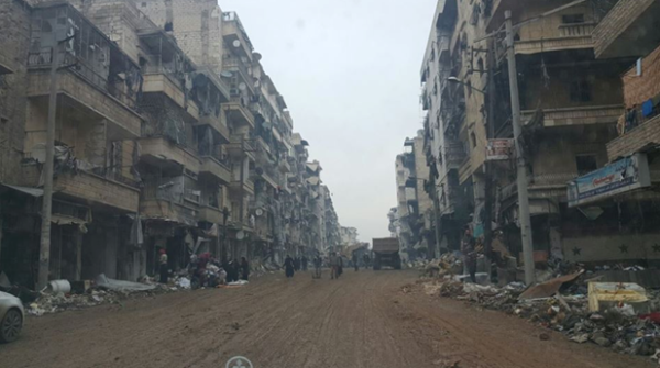 Syria Daily: Assad Regime Extends Time Limit For Seizure of Property