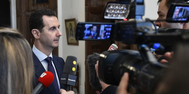 Syria Analysis: Why Assad Will Not Step Aside