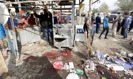 Iraq Feature: 39 Killed in Latest ISIS Bombing in Baghdad