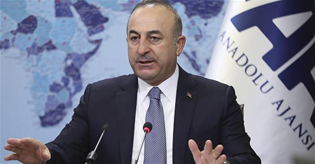 Syria Daily: Turkey — We Are Trying to Separate Rebels from Jihadist HTS in Idlib