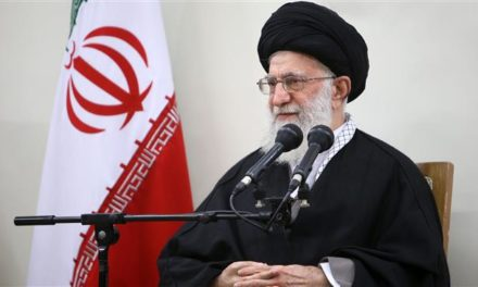 "Iran Daily: Supreme Leader Proclaims West's ""Lack of Spirituality"""