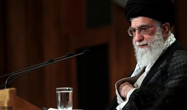 """Iran Daily: Supreme Leader Calls on Muslim Students in Europe in """"Asymmetric War"""""""