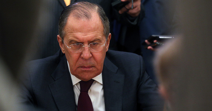 "Syria Daily: Russia — US May Be Involved in ""De-Escalation Zones"""