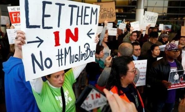 "TrumpWatch, Day 1,108: Trump Adds 6 Countries to ""Muslim Ban"""