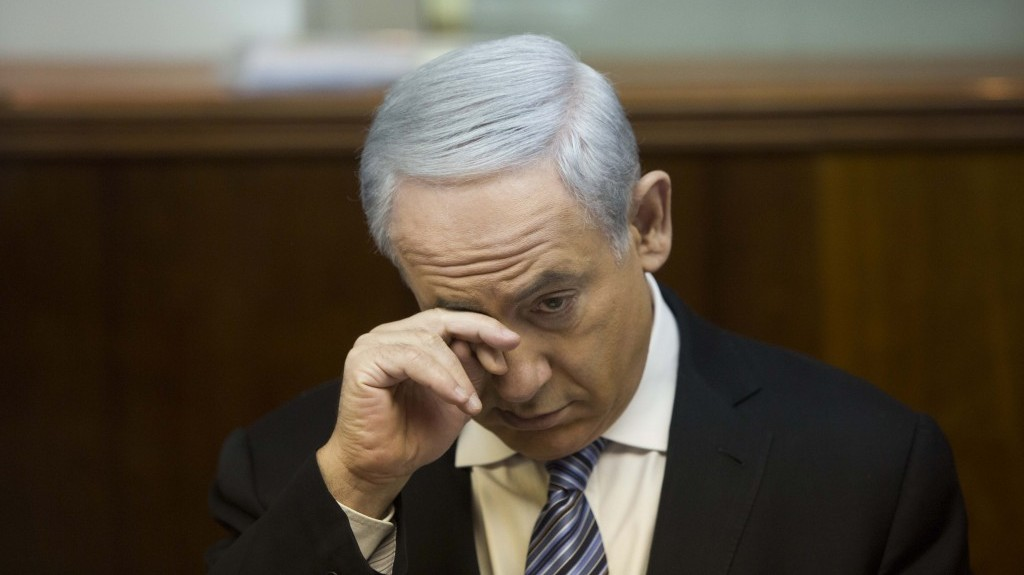 Pat Kenny Show: Trouble Ahead — Netanyahu, An Attack on Soldiers, and Palestine