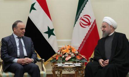 Iran Daily: Tehran Breaks with Russia & Turkey Over Syria Talks