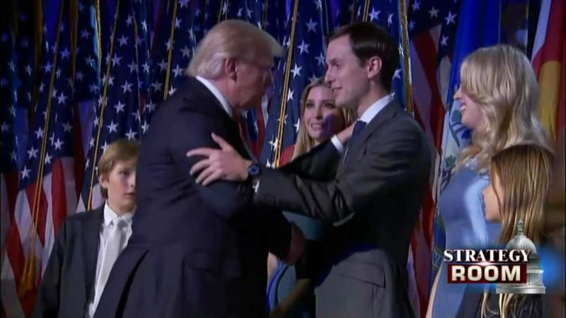 TrumpWatch, Day 127: Kushner Discussed Secret Link to Russia