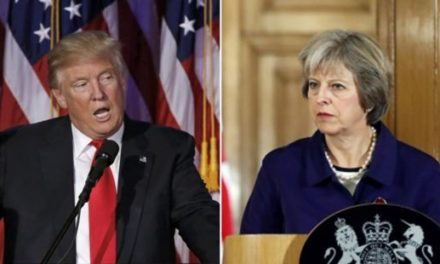 US Podcast: A US-UK Special Relationship?