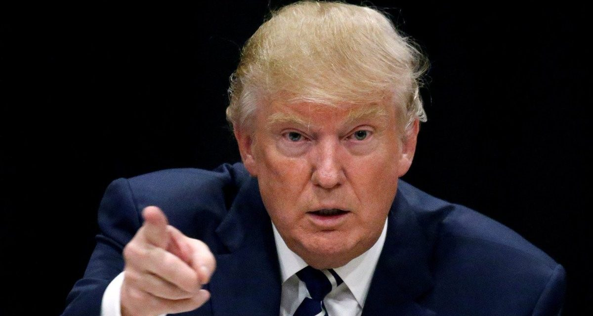 TalkRadio: Trump's Danger to Europe and NATO