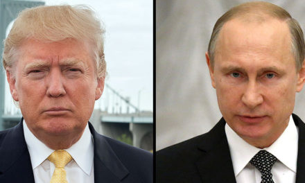 """US Analysis: """"Russia Compromises Trump"""" — A Beginner's Guide"""