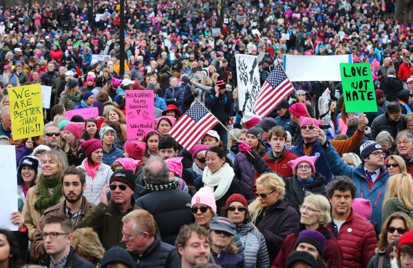 """Political WorldView Podcast: The Real Resistance, """"Fake News"""" Edition"""