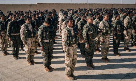 Syria Feature: Kurdish Militia YPG's Human Rights Violations